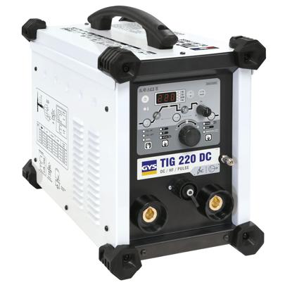 Slika Varilni aparat GYS, TIG220 DC HF, brez opreme