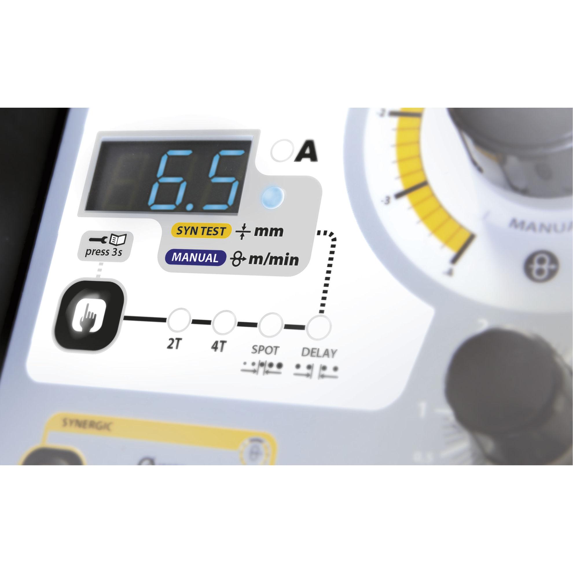 Slika Varilni aparat GYS, MAGYS 400 GR, brez opreme