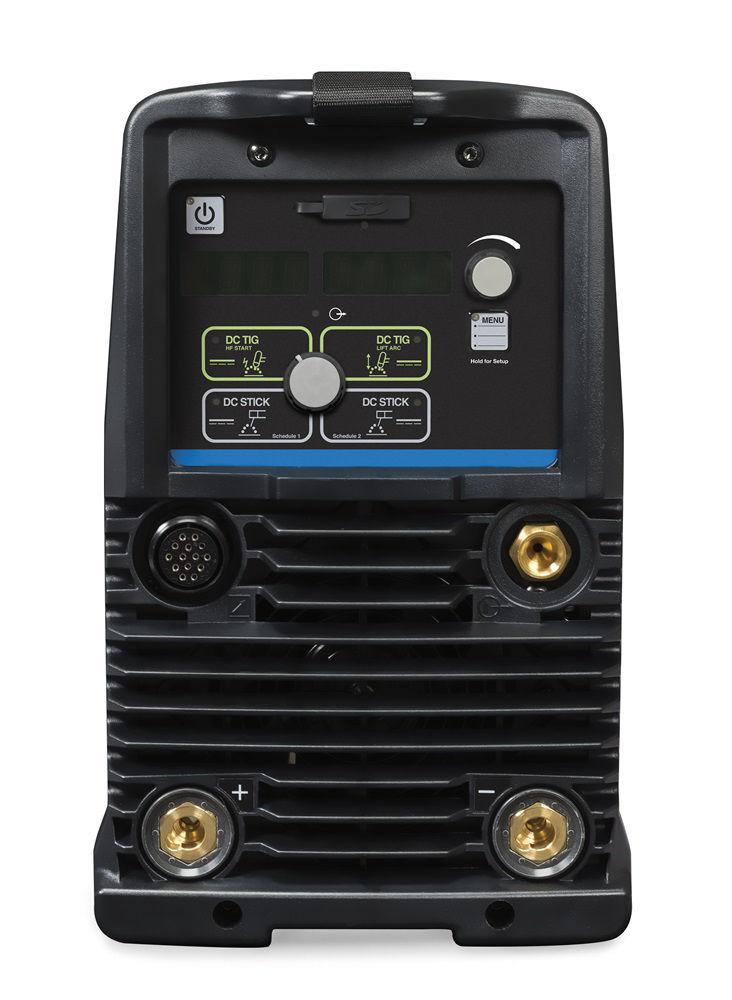 Slika Varilni aparat , MILLER MAXSTAR 210 DX