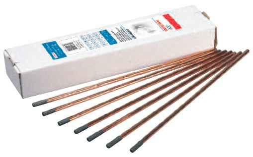 Slika Elektroda - za žlebljenje