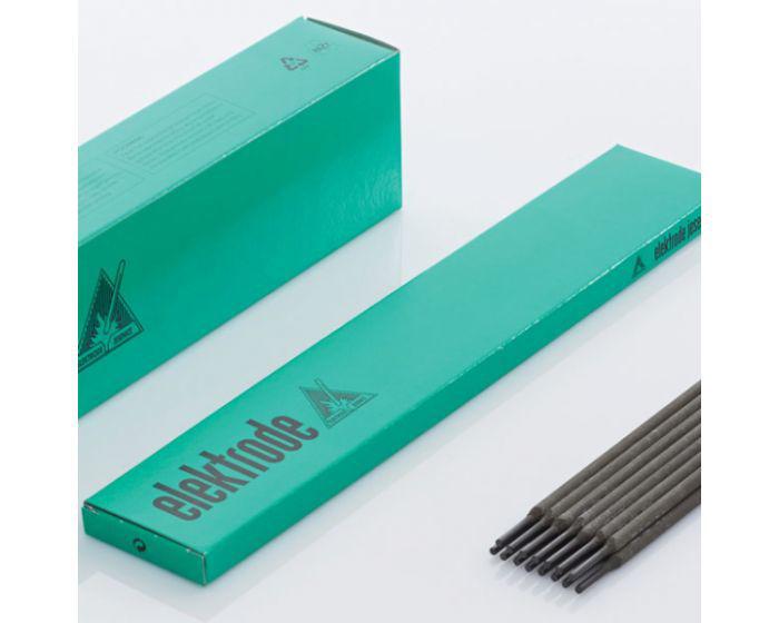 Slika Elektrode za varjenje