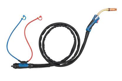 Slika Gorilnik BINZEL MB EVO 501 D, vodno hlajenje