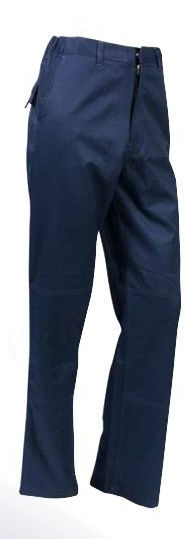 Slika Varilne hlače na pas, WELDAS WELDCOT 2