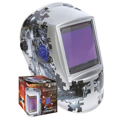 Slika MASKA VARILNA LCD SPACEVIEW 5-9/9-13