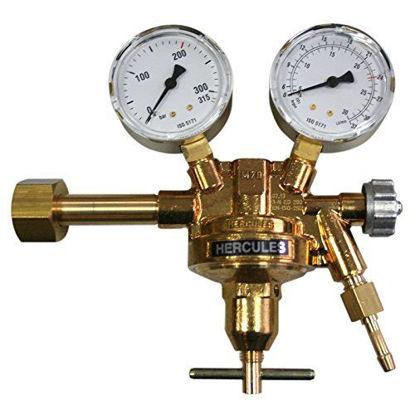 Slika REDUCIRNI VENTIL AR-CO2-30L/MIN-HERCULES