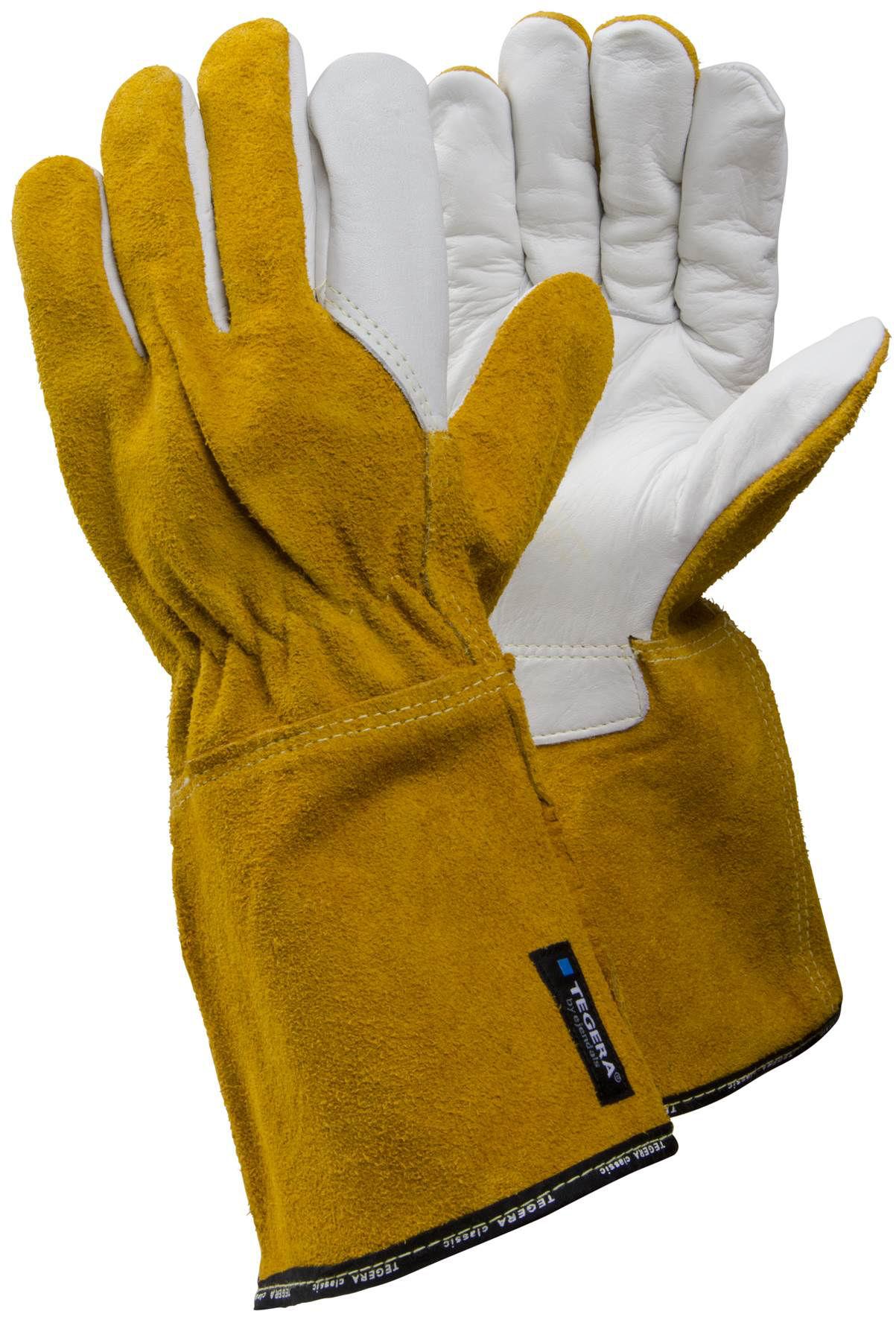 Slika Varilne rokavice, TEGERA 8