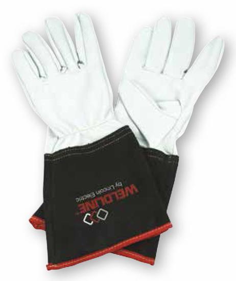 Slika Varilne rokavice TIG WELDLINE FLEX SENSITIVE