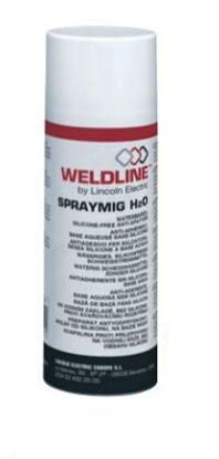 Slika SPRAYMIG H2O, 400ML  WELDLINE