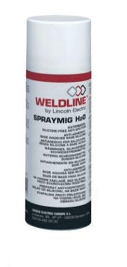 Slika SPRAYMIG H2O, 400ML  WELDLINE