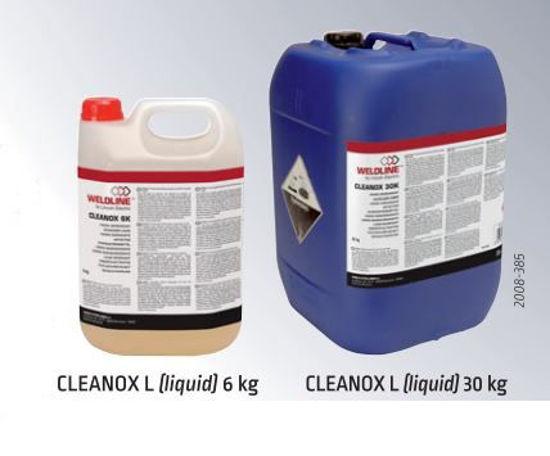 Slika Tekočina - CLEANOX L