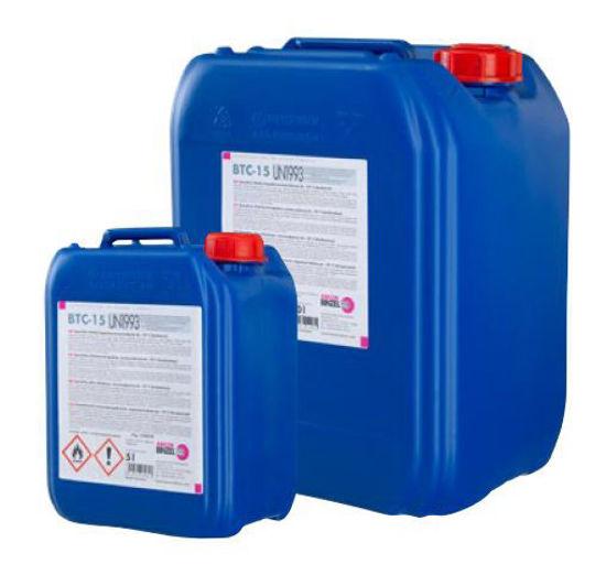 Slika Hladilna tekočina - MIG BTC-15