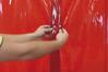 Slika Varilna zavesa