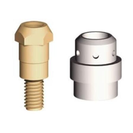 Slika za kategorijo MIG/MAG potrošni material