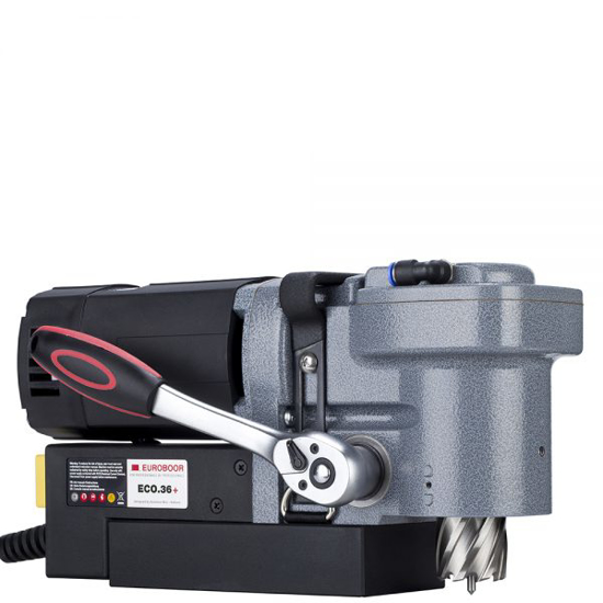 Slika Magnetni vrtalnik EUROBOOR ECO.36+