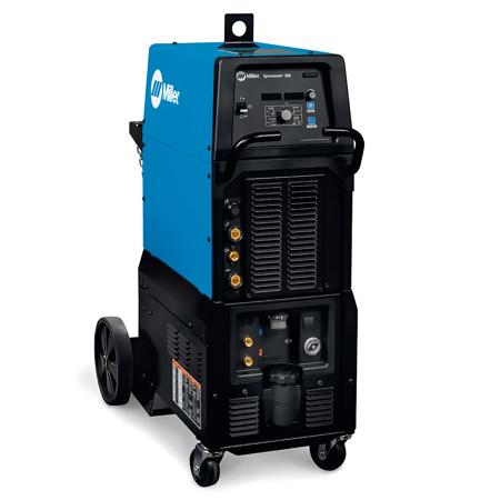 Slika za kategorijo TIG varilni aparati