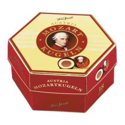 Slika Bonboniera Mozartkugeln, Victor Schmidt, 297 g