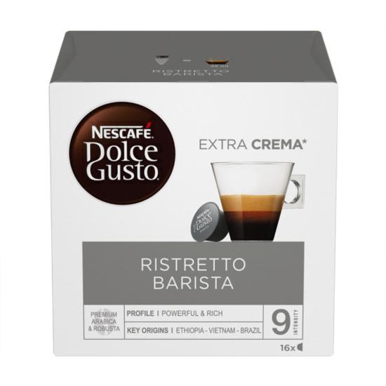 Slika Kava nescafe, Dolce Gusto Espresso, barista