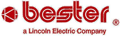 Slika za proizvajalca BESTER - LINCOLN ELECTRIC