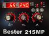 Slika Varilni aparat BESTER 215MP