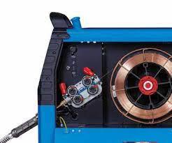 Slika Varilni aparat SAF-FRO, DIGISTEEL 385C PRO