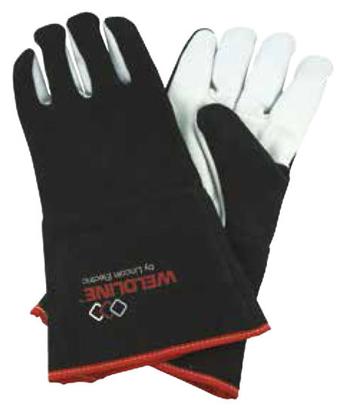 Slika Varilne rokavice MIG IRON PROTECT+