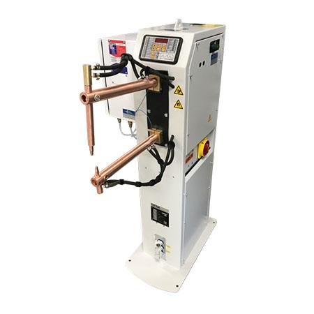 Slika za kategorijo Točkovni varilni aparati