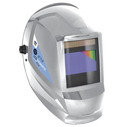 Slika MASKA VARILNA LCD GYSMATIC 9-13G TRUE COLOR
